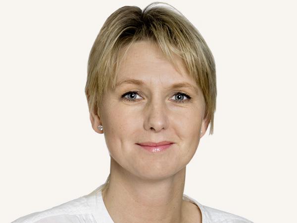 Anna Wendel