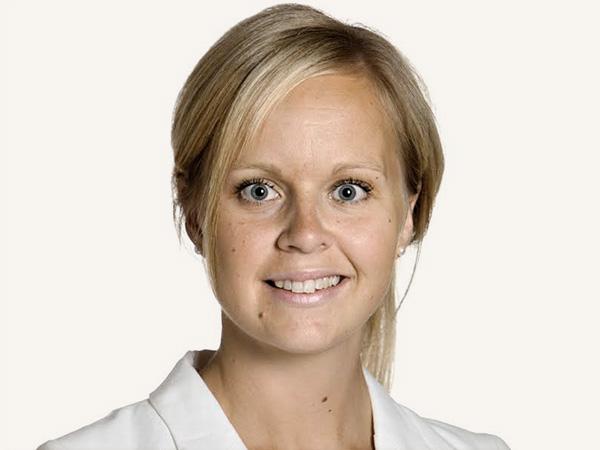 Annika Adamsson