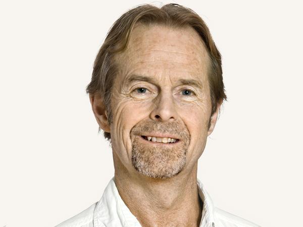 Fredric Almgren