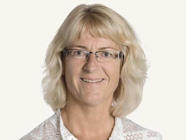 Gunilla Arvidson