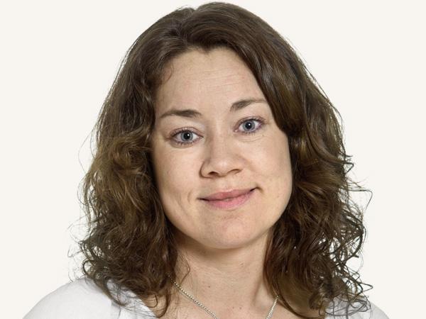 Jenny Gunroth