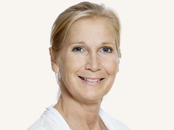 Mari Jönsson