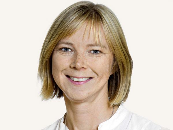 Suzanne Wallberg