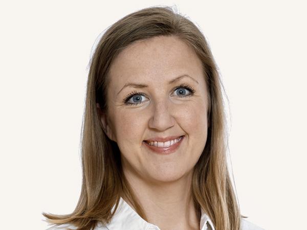 Elinor Karlsten