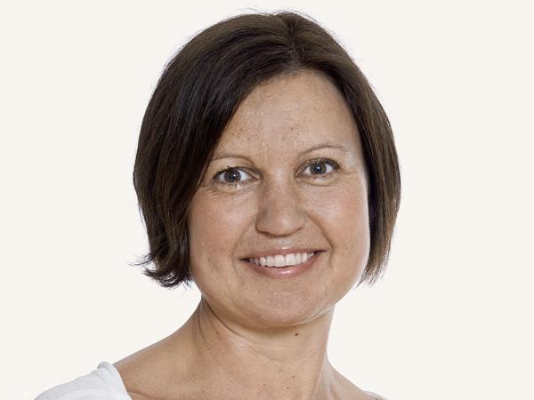 Kathrine Borggren