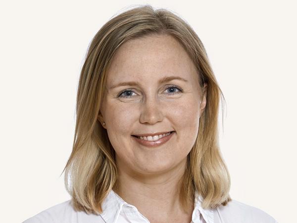 Lisa Fredriksson