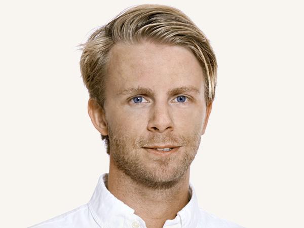Joakim Hellsten