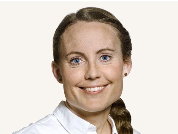 Åsa Hedegren
