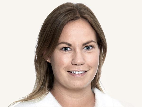 Isabelle Bjerkander
